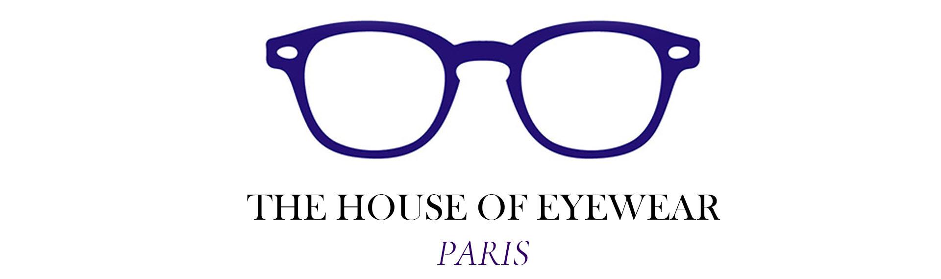 Logo de the house of eyewear